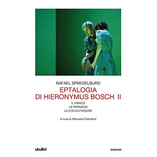 - Eptalogia di Hieronymus Bosch - Preis vom 09.05.2021 04:52:39 h