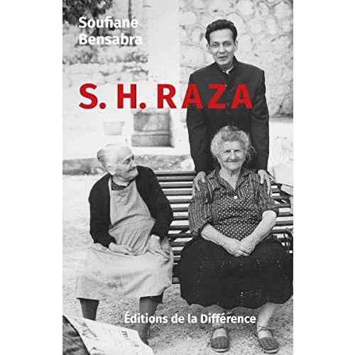 BENSABRA Soufiane - S.h. Raza - Preis vom 24.02.2021 06:00:20 h