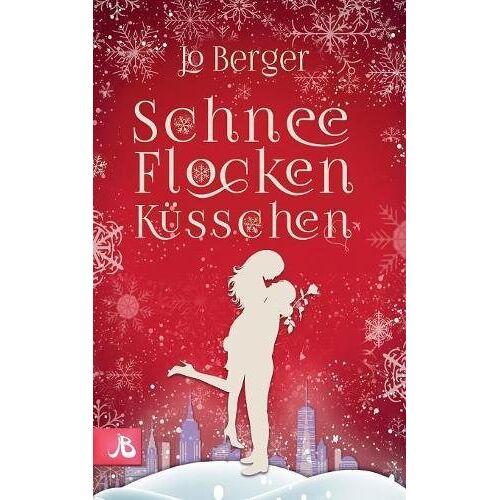 Jo Berger - Schneeflockenküsschen: Liebesroman - Preis vom 24.01.2021 06:07:55 h