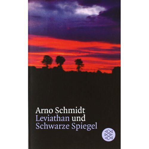 Arno Schmidt - Leviathan und Schwarze Spiegel - Preis vom 18.10.2020 04:52:00 h