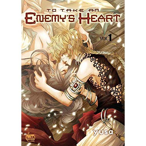 Yusa - To Take An Enemy's Heart Volume 1 - Preis vom 28.02.2021 06:03:40 h