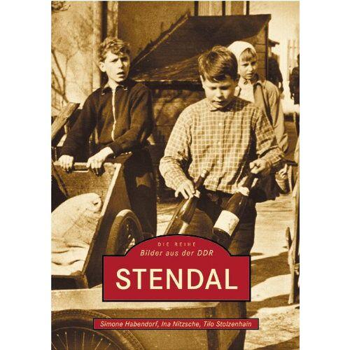 Simone Habendorf - Stendal - Preis vom 16.01.2021 06:04:45 h
