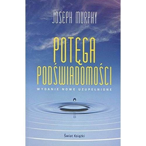 Joseph Murphy - Potega podswiadomosci - Preis vom 13.05.2021 04:51:36 h
