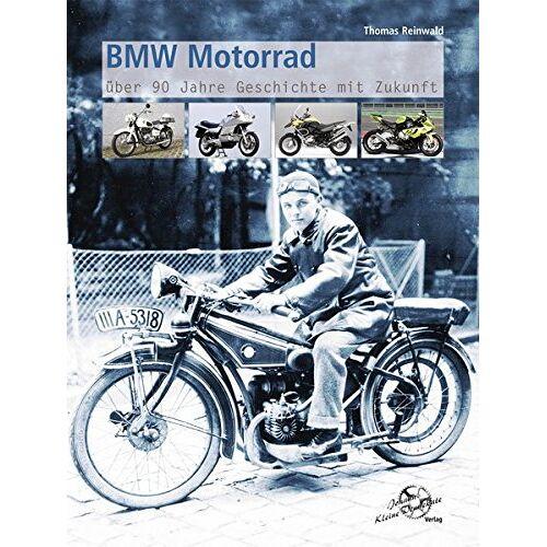 Thomas Reinwald - BMW Motorrad - Preis vom 06.05.2021 04:54:26 h