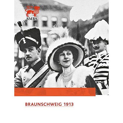 Städtische Museum Braunschweig - Braunschweig 1913 - Preis vom 05.03.2021 05:56:49 h