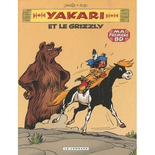 - Yakari, Tome 5 : Yakari et le grizzli - Preis vom 29.03.2020 04:52:35 h