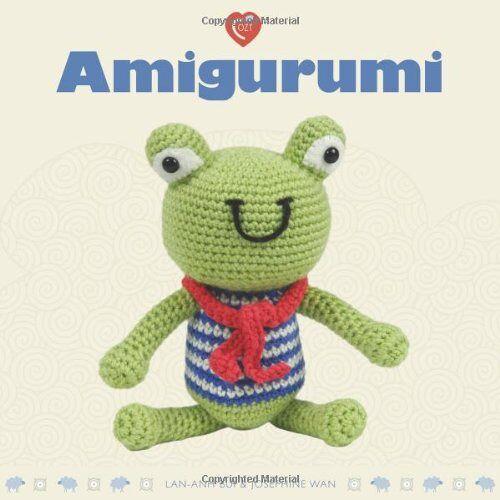 Lan BuI - Amigurumi (Cozy) - Preis vom 09.04.2021 04:50:04 h