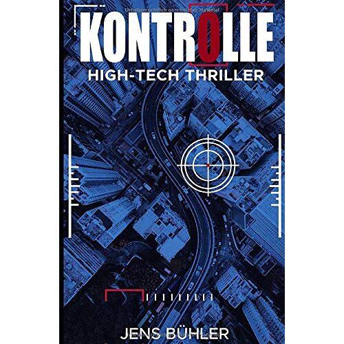 Jens Bühler - Kontrolle - Preis vom 12.05.2021 04:50:50 h