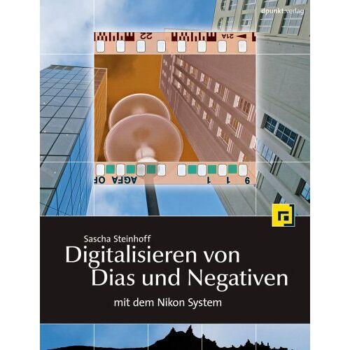Sascha Steinhoff - Digitalisieren von Dias und Negativen - Preis vom 26.09.2020 04:48:19 h