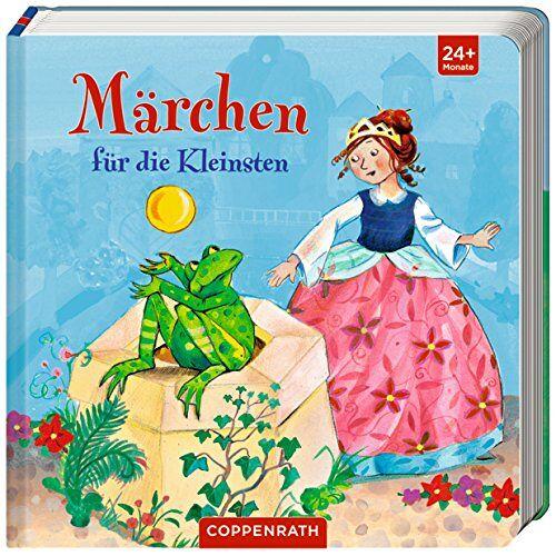 - Märchen für die Kleinsten - Preis vom 13.05.2021 04:51:36 h