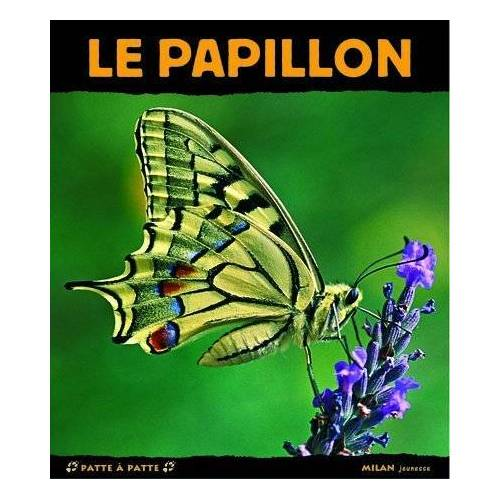 - Le papillon - Preis vom 23.02.2021 06:05:19 h