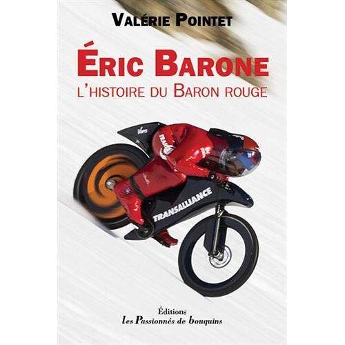 - Eric Barone : L'histoire du Baron rouge - Preis vom 06.09.2020 04:54:28 h