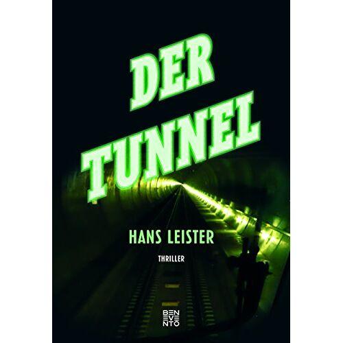 Hans Leister - Der Tunnel - Preis vom 18.10.2020 04:52:00 h