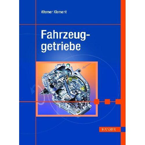 Werner Klement - Fahrzeuggetriebe - Preis vom 21.10.2020 04:49:09 h