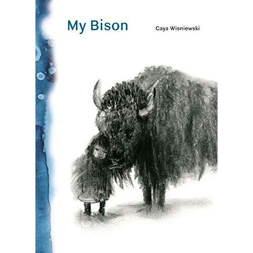 Gaya Wisniewski - Wisniewski, G: My Bison - Preis vom 21.10.2020 04:49:09 h