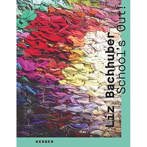 David Galloway - Liz Bachhuber: School's Out! - Preis vom 18.10.2020 04:52:00 h