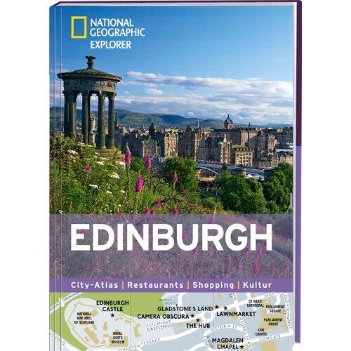 - Edinburgh - Preis vom 24.01.2021 06:07:55 h