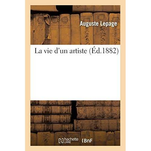 A Lepage - Lepage-A: Vie D'Un Artiste (Litterature) - Preis vom 11.05.2021 04:49:30 h