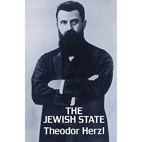 Theodor Herzl - The Jewish State (Jewish, Judaism) - Preis vom 18.04.2021 04:52:10 h