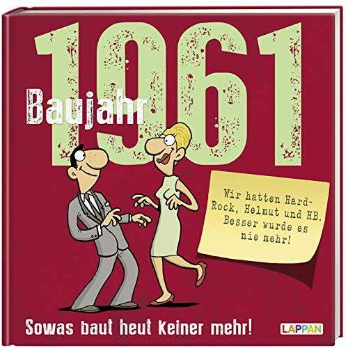 Michael Kernbach - Baujahr 1961 (Baujahr-Reihe) - Preis vom 14.01.2021 05:56:14 h