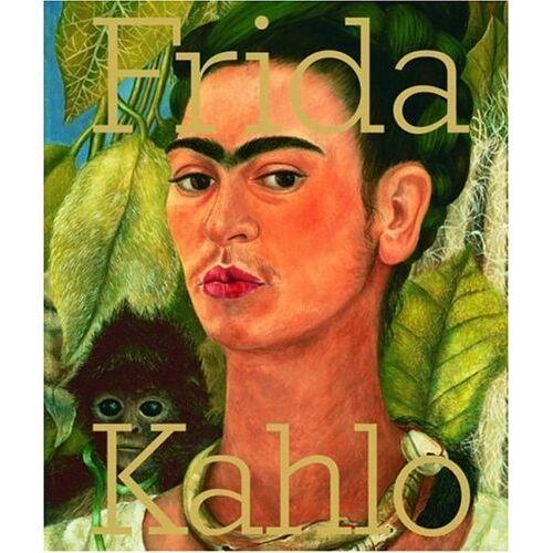 Frida Kahlo - Frieda Kahlo. Katalog Tate Modern, London. Katalog Tate Modern, London - Preis vom 18.10.2019 05:04:48 h
