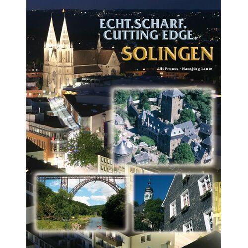 Hansjörg Laute - Echt.Scharf.Solingen - Preis vom 31.03.2020 04:56:10 h