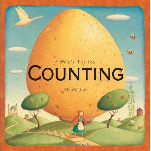 Alison Jay - Alison Jay's Counting - Preis vom 15.04.2021 04:51:42 h