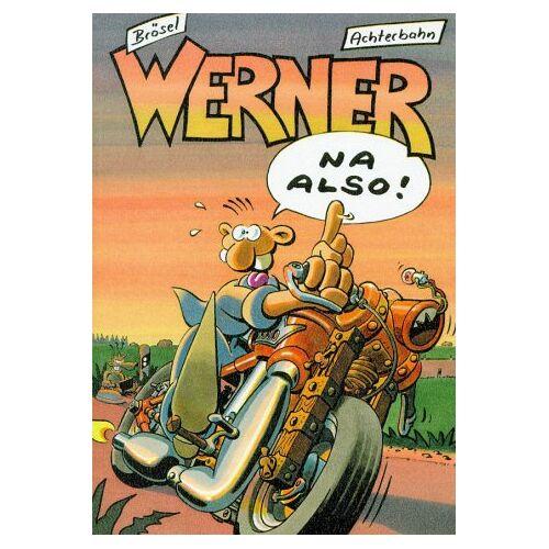 Brösel - Werner, Na also - Preis vom 24.02.2021 06:00:20 h