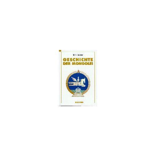 Barkmann, Udo B. - Geschichte der Mongolei oder Die 'Mongolische Frage' - Preis vom 21.10.2020 04:49:09 h