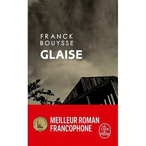 Franck Bouysse - Glaise - Preis vom 20.10.2020 04:55:35 h