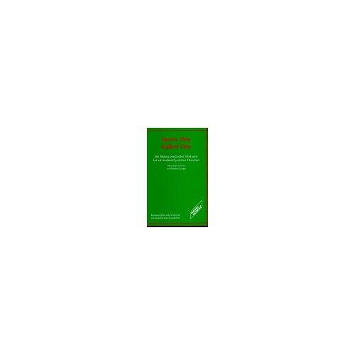 Verein f. Psychoanalytische Sozialarbeit - Innere Orte - Äussere Orte: Die Bildung psychischer Strukturen bei ich-strukturell gestörten Menschen - Preis vom 15.05.2021 04:43:31 h
