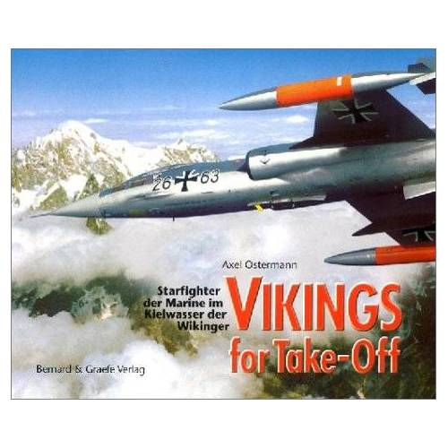 Axel Ostermann - Vikings for Take-Off - Preis vom 05.05.2021 04:54:13 h