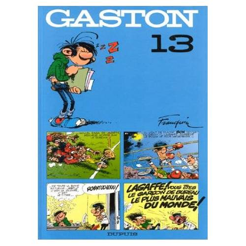 - Gaston dupuis old t13 gaston - Preis vom 25.01.2021 05:57:21 h