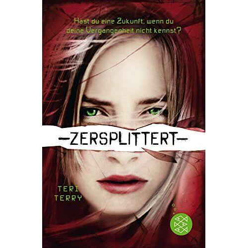 Teri Terry - Zersplittert - Preis vom 20.10.2020 04:55:35 h