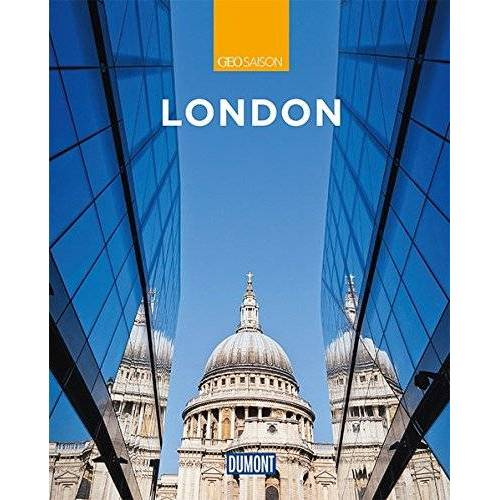 Peter Sahla - DuMont Reise-Bildband London: Lebensart, Kultur und Impressionen (DuMont Bildband) - Preis vom 31.03.2020 04:56:10 h