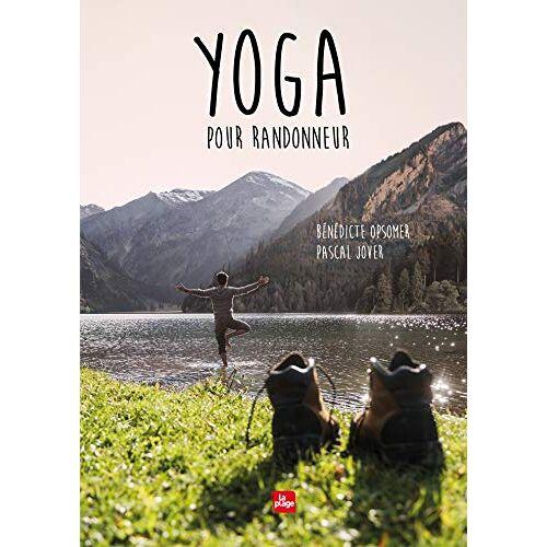 - Yoga pour randonneur - Preis vom 15.05.2021 04:43:31 h