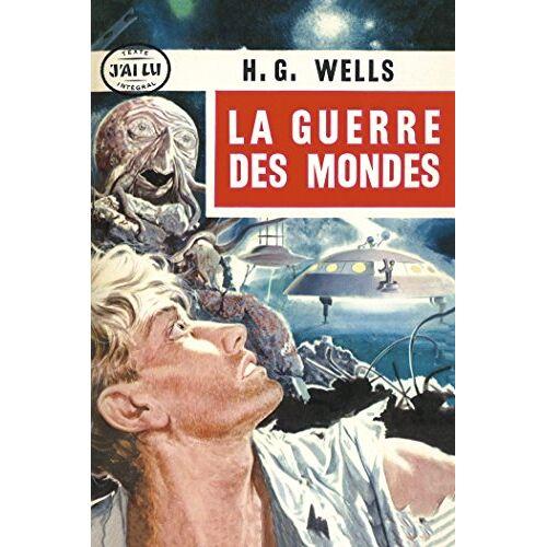Collectif - La Guerre des Mondes - Papèterie (J'AI LU PAPETERIE) - Preis vom 20.10.2020 04:55:35 h