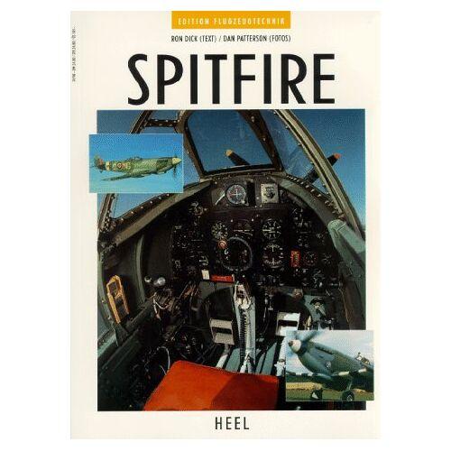Ron Dick - Spitfire - Preis vom 24.02.2021 06:00:20 h