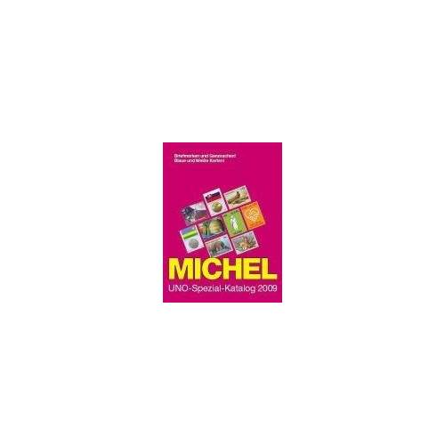 - Michel: UNO-Spezial-Katalog 2009 - Preis vom 06.04.2020 04:59:29 h