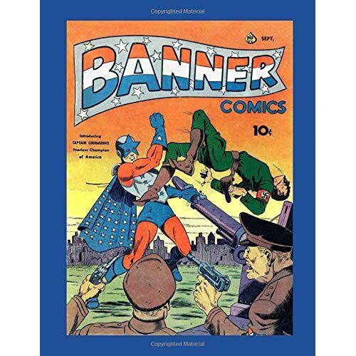 Ace Comics - Banner Comics: #3 - Preis vom 13.05.2021 04:51:36 h