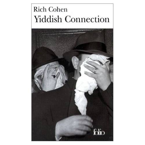 Rich Cohen - Yiddish Connection (Folio) - Preis vom 02.10.2019 05:08:32 h