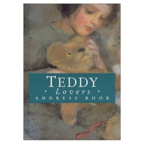 Helen Exley - Teddy Lover's Address Book (Mini Address Book) - Preis vom 25.05.2020 05:02:06 h