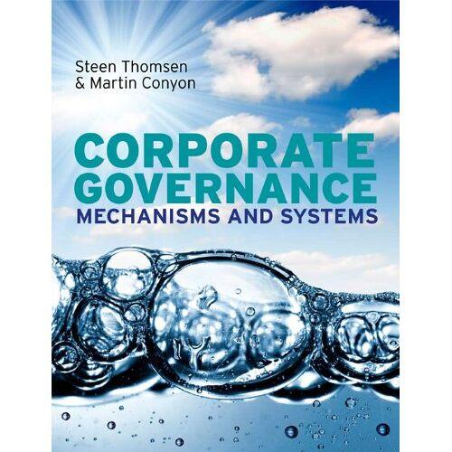 Steen Thomsen - Corporate Governance - Preis vom 31.03.2020 04:56:10 h