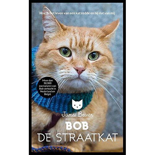 James Bowen - Bob de straatkat - Preis vom 06.05.2021 04:54:26 h