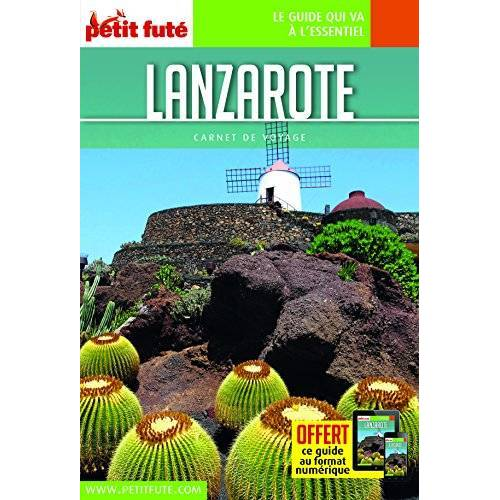 - Lanzarote - Preis vom 09.04.2021 04:50:04 h