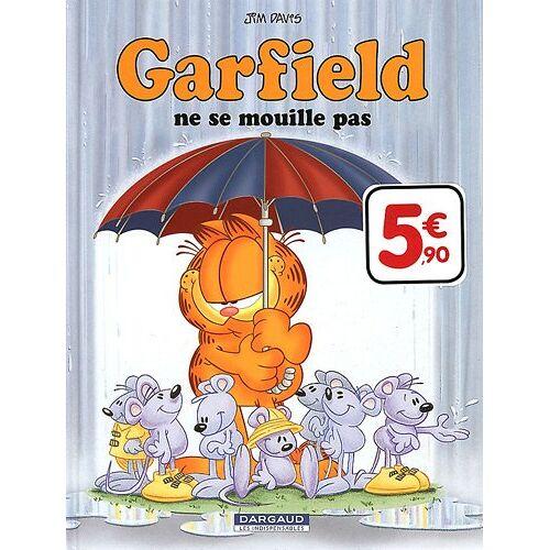 - Garfield, Tome 20 : Garfield ne se mouille pas - Preis vom 06.04.2021 04:49:59 h