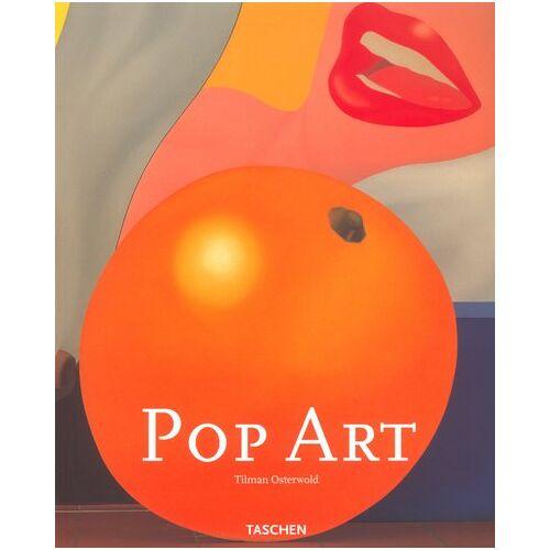 Tilman Osterwold - Pop Art - Preis vom 01.03.2021 06:00:22 h