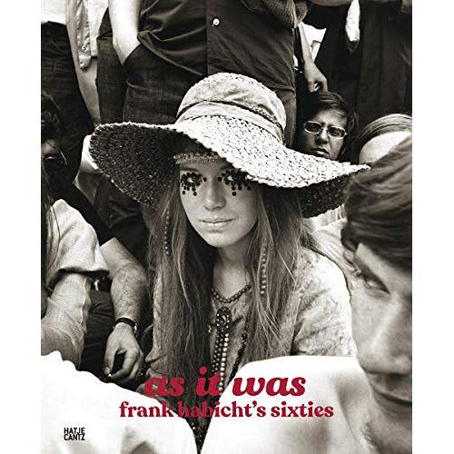 Florian Habicht - As It Was: Frank Habicht's Sixties - Preis vom 06.05.2021 04:54:26 h