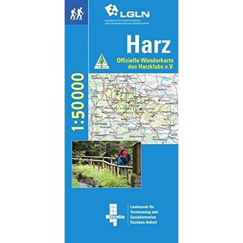 - Wandern im  Harz 1 : 50 000. Wanderkarten-Set: Wandern im Westharz / Wandern im Ostharz. GPS-Orientierung: 3 Ktn. - Preis vom 10.07.2019 05:36:13 h