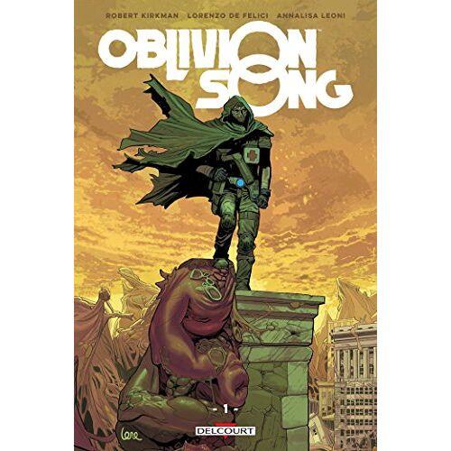 - Oblivion Song, Tome 1 : - Preis vom 19.10.2020 04:51:53 h